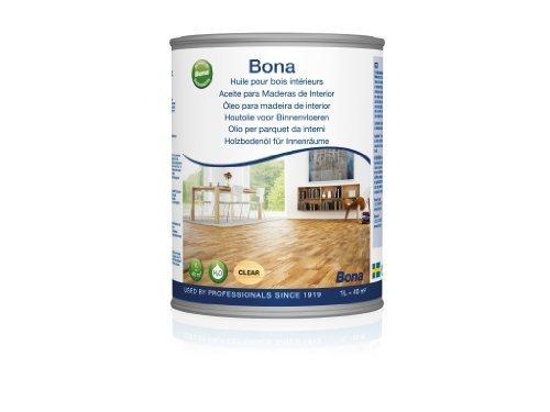 Olio per pavimento in legno, ambienti interni