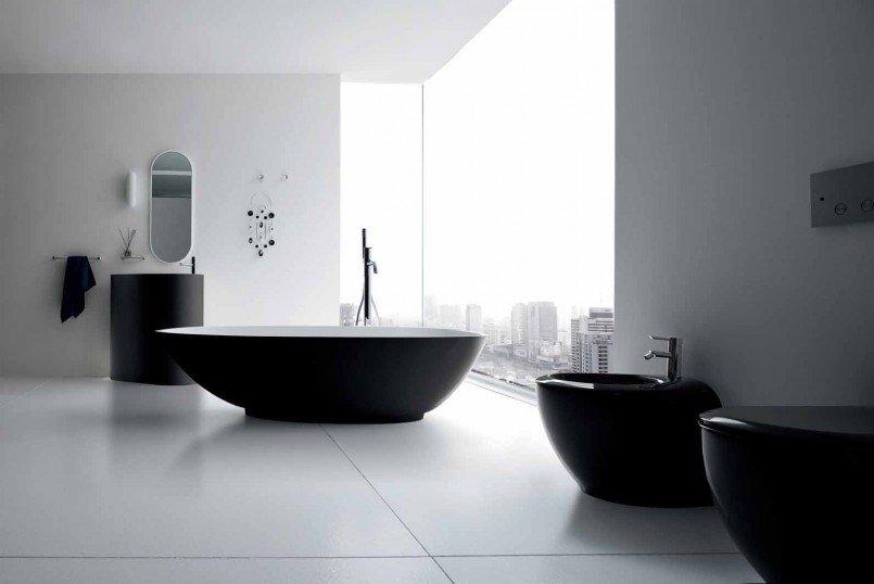 Rinnovare il bagno idee dal design moderno
