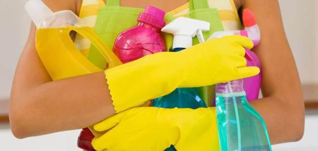 detergenti fai da te pulizie domestiche