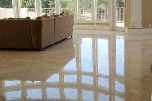 arrotatura pavimenti in marmo