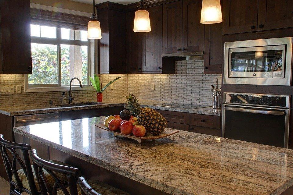 4 Cose da Ricordare prima di Ristrutturare la Cucina (Prima Parte)