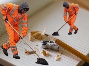 pulizie dopo lavori roma