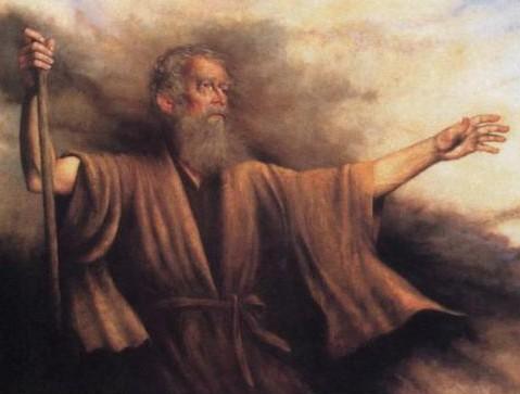 Image result for Old Testament Prophets pictures.