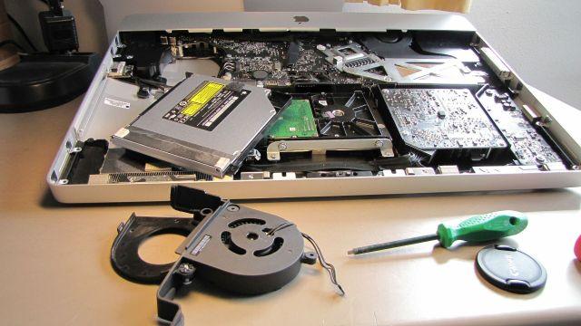laptop wont turn on