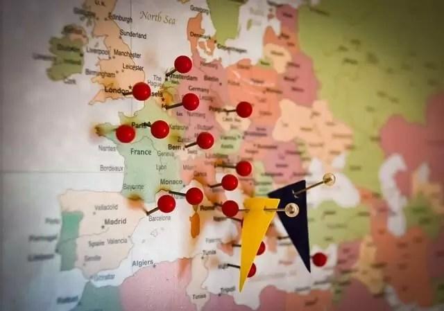 best travel apps logo