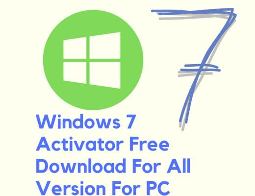 Windows-7-Activator