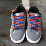 Awesome shoelaces make your shoes crazy fun