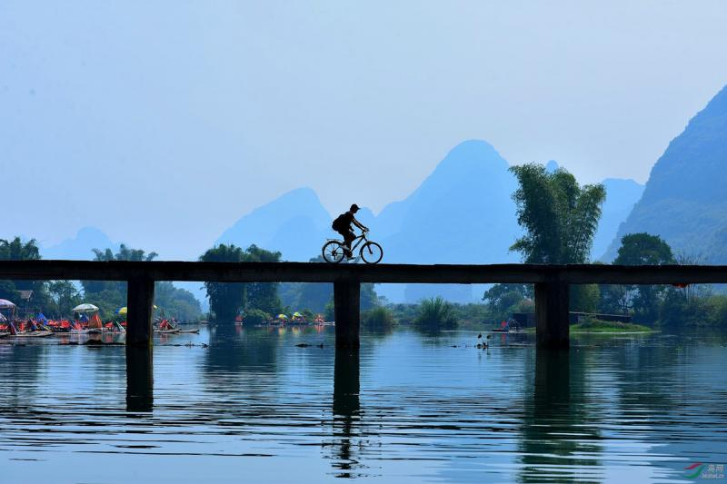 China bike tours and adventures