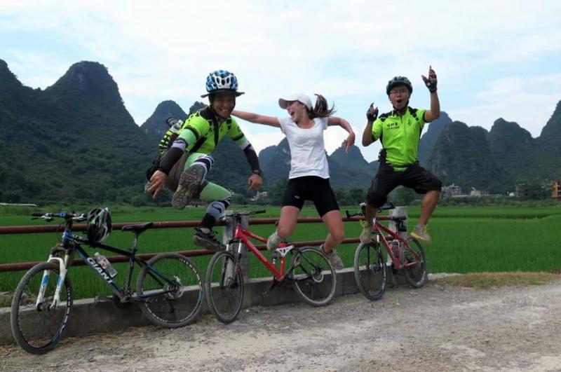 Yangshuo Guilin tours