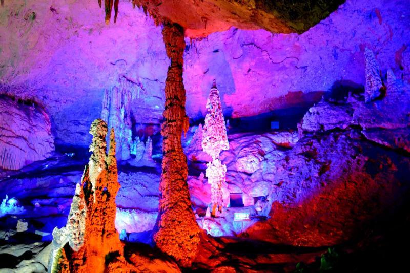 Yangshuo trip ideas