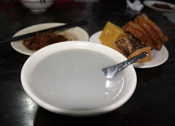Douzhir, Beijing snack food