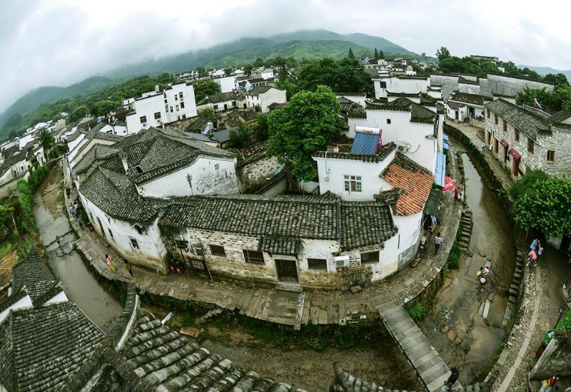 Anhui Culture Tour