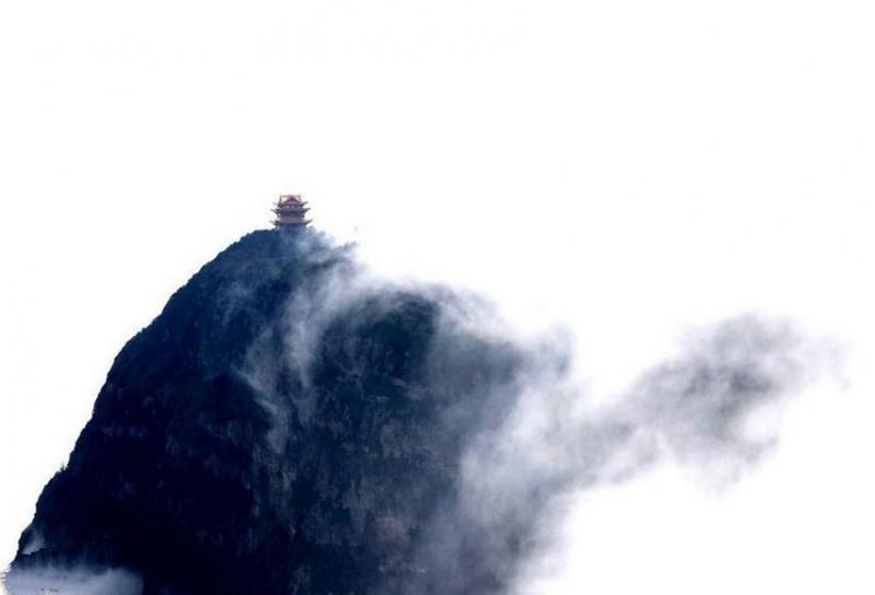 China Taoist Mountain tour