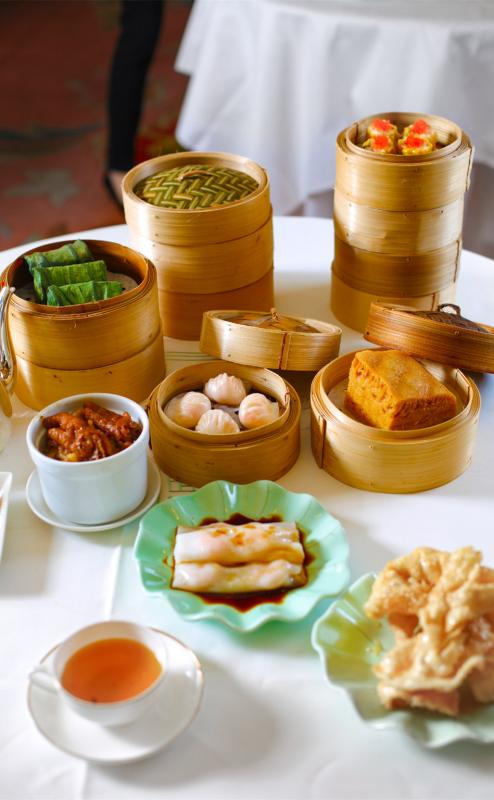Canton food tours