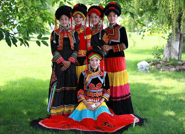 Ethnic minority groups in Guizhou