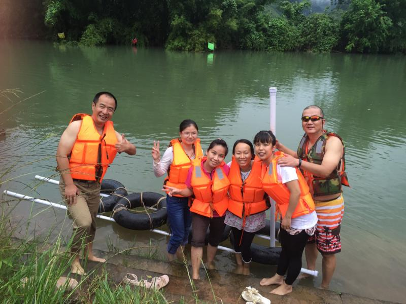 unique Yangshuo Yulong River experience