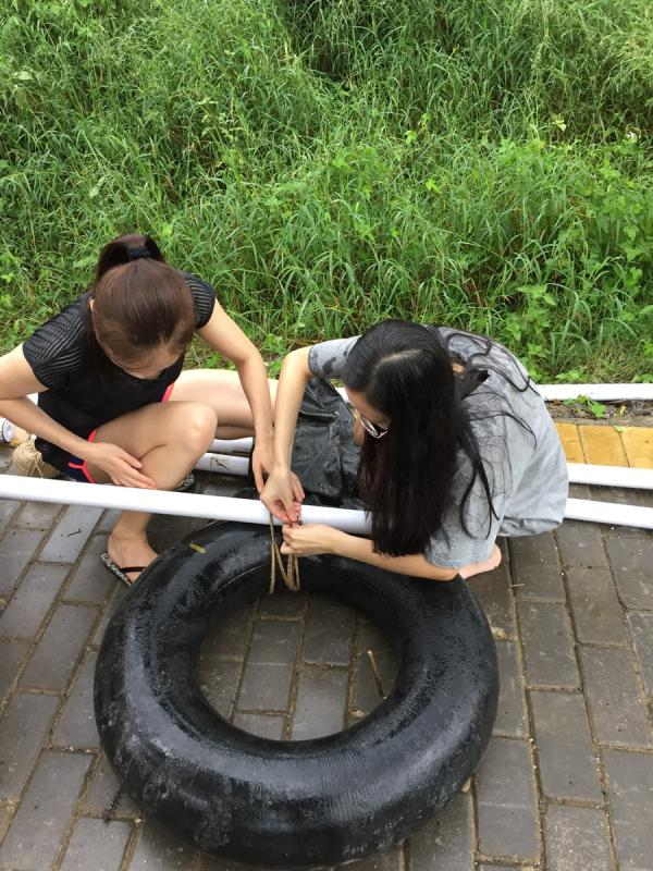 available Outdoor sport in Yangshuo