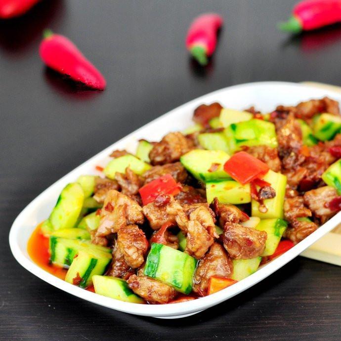Chengdu food tour