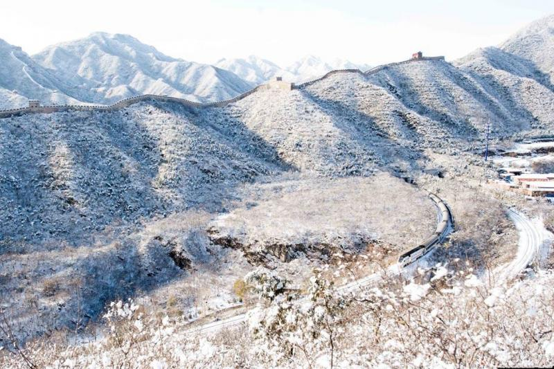 Great Wall winter Tour