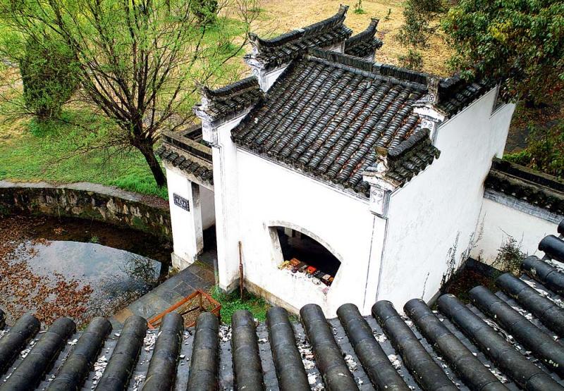 Cultural China holiday