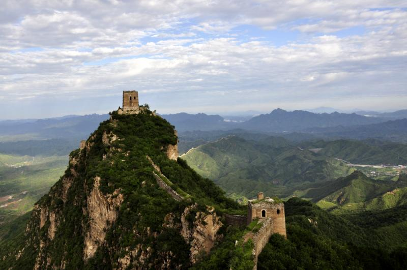 Great Wall hiking tours