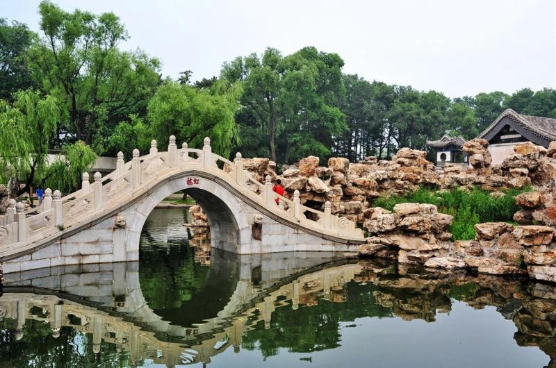 Suzhou highlights tour
