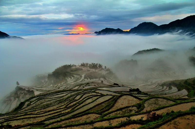 best photography destinations in China