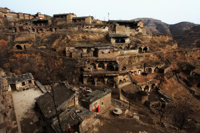North China Dwellings