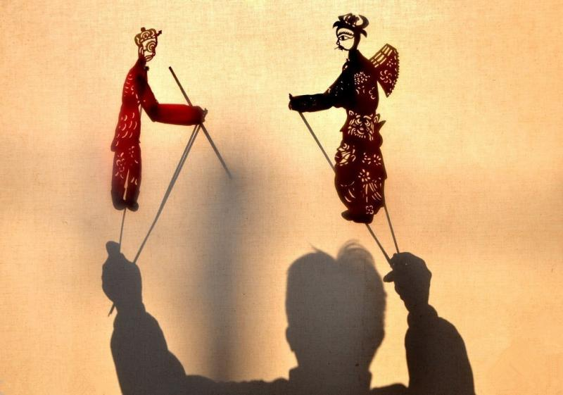 Chinese folk art tours