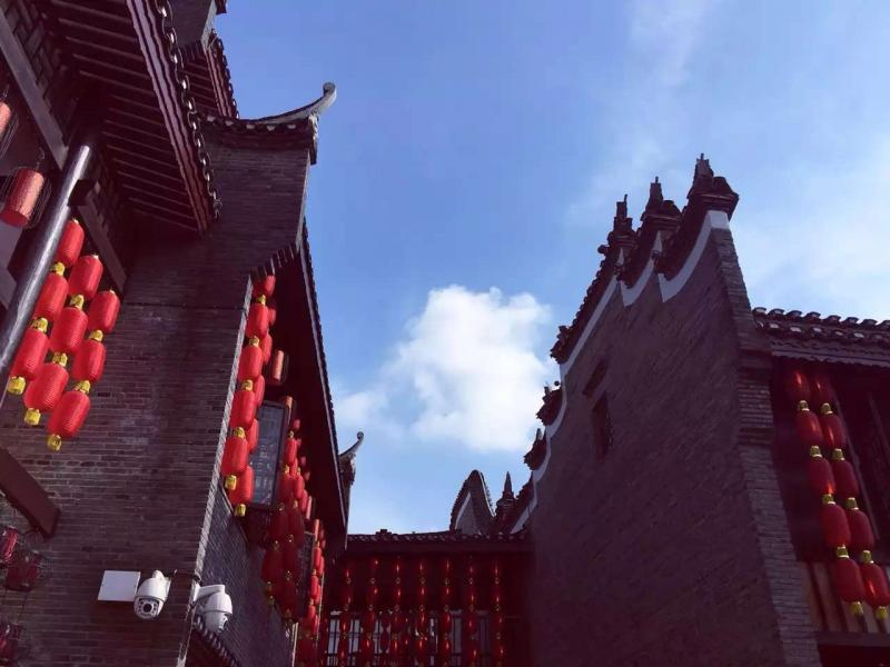 Guilin Yangshuo vacation