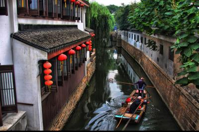 Suzhou Old Street
