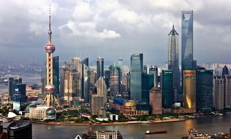 China Shanghai tours