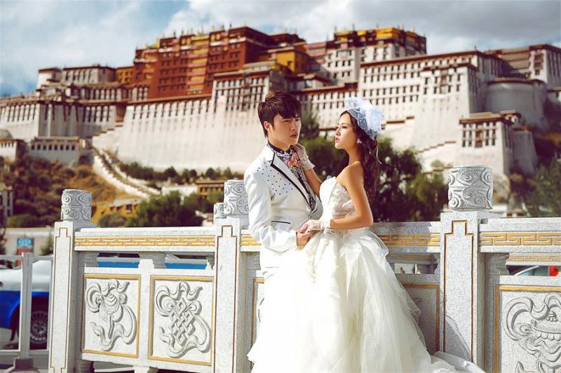 Tibet Honeymoon Tours