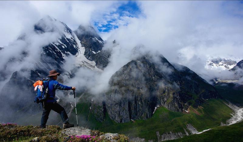 Mt. Everest Tibet adventures