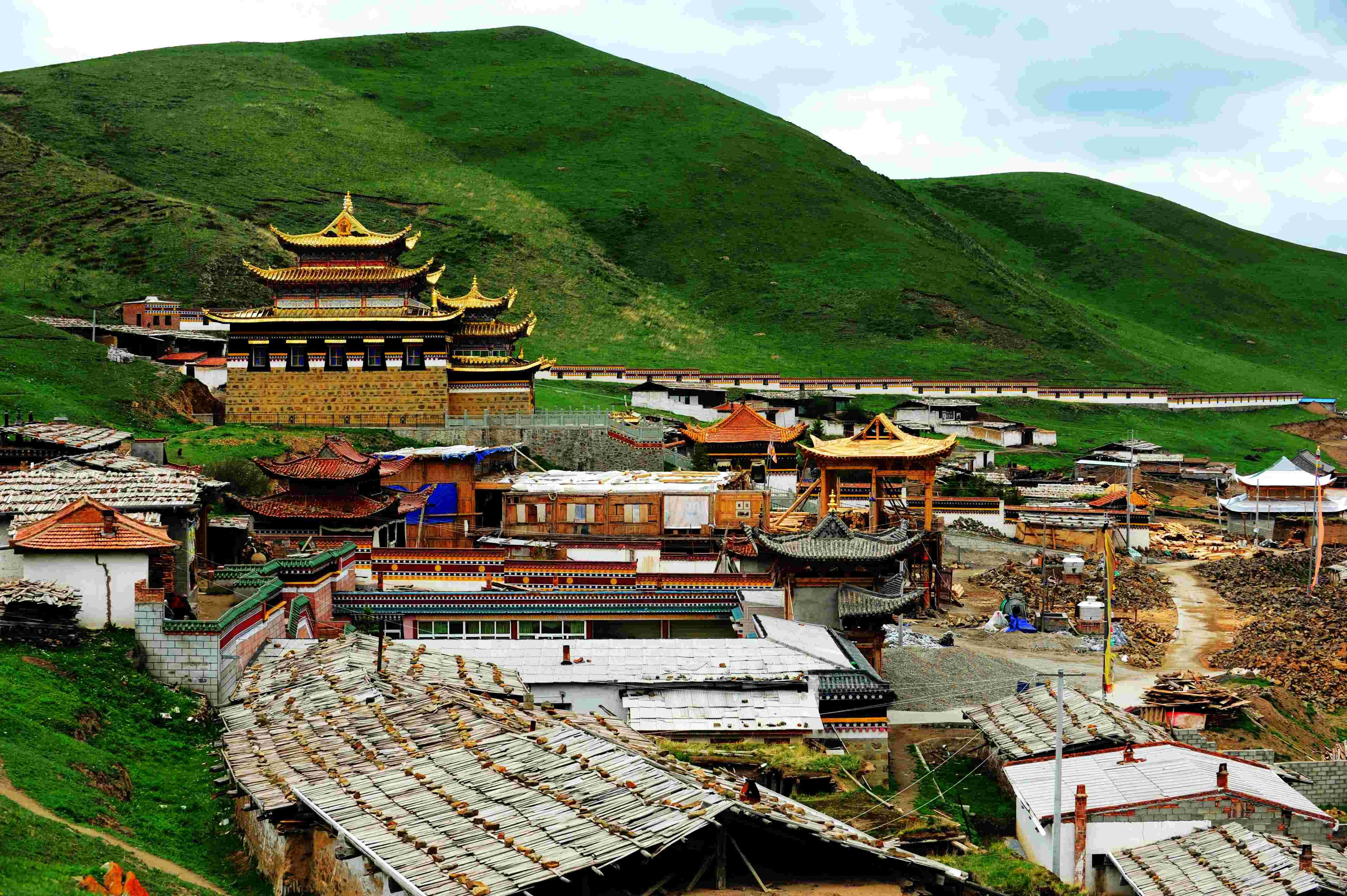 Wild Sichuan
