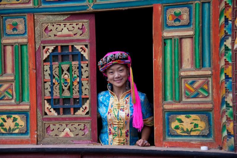 China Sichuan and Yunnan vacations