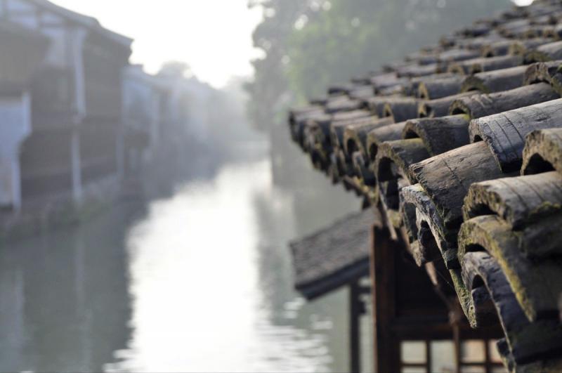 trip to Wuzhen