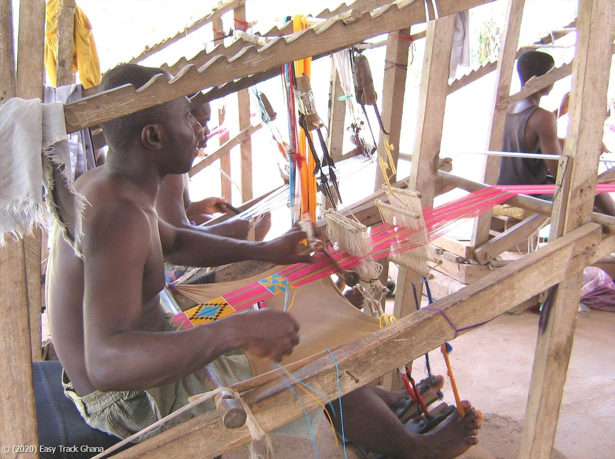 Ghana Crafts Gifts Souvenirs Easy Track Ghana