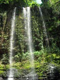 Asenema Falls