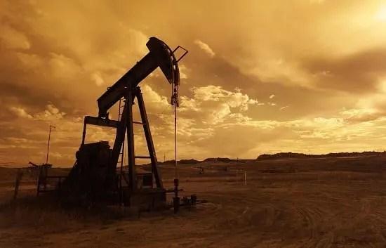 سعر النفط