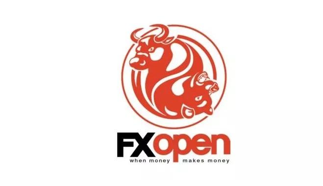 شركة FXOPEN