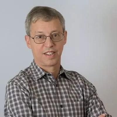 مخترع البوك شين Stuart Haber
