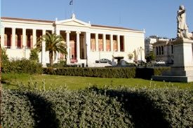 Athens_Greece_The_University