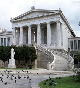 Athens_Greece_National_Library