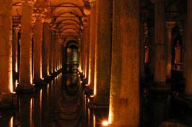 Istanbul_Turkey_Basilica_Cistern