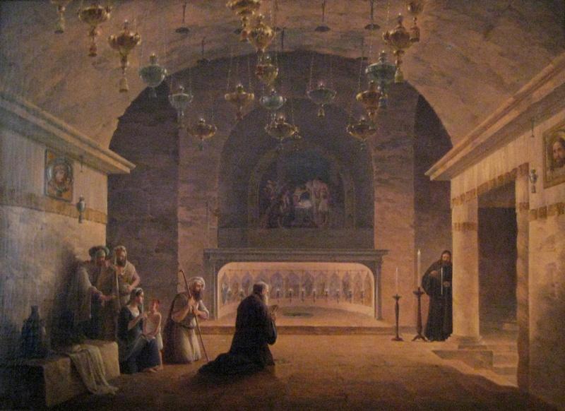 Belén lugar de nacimiento de Jesús Atenas Jerusalén Amman Petra