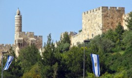 Jerusalem_David_tower