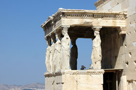 Acropolis_Athens_Greece_Karyatides