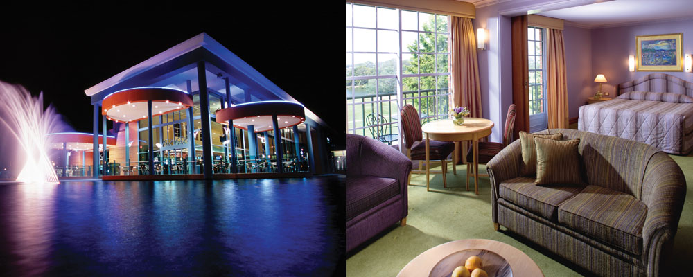 Country Club Tasmania - Launceston - Manor Suite