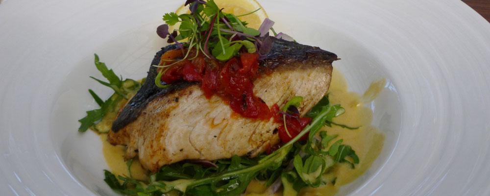 Fresh Stanley Seafood